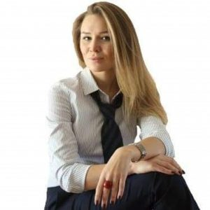 Natalia Golenkova Digital advisoe, online marketing specialist NJ NY