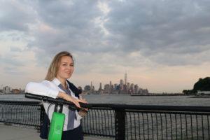 Natalia Golenkova online advisor, online digital marketing manager New York