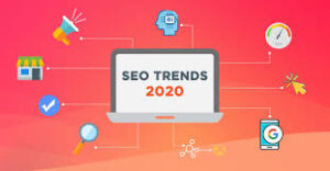 SEO Trends 2020 in a nutshell
